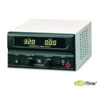 Источник питания постоянного тока 0 – 16 В, 0 – 10 А (230 В, 50/60 Гц)