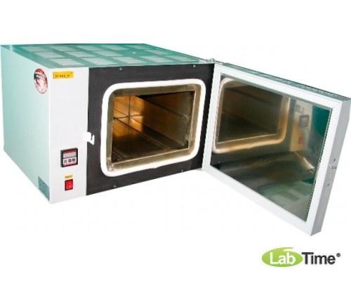 Шкаф СНОЛ 24/350, 300х380х200, нерж. сталь, аналоговый