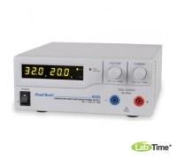 Источник питания постоянного тока, 1–32 В / 0–20 A (230 В, 50/60 Гц)