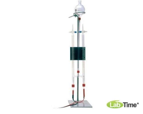 Аппарат Хофмана для разложения воды