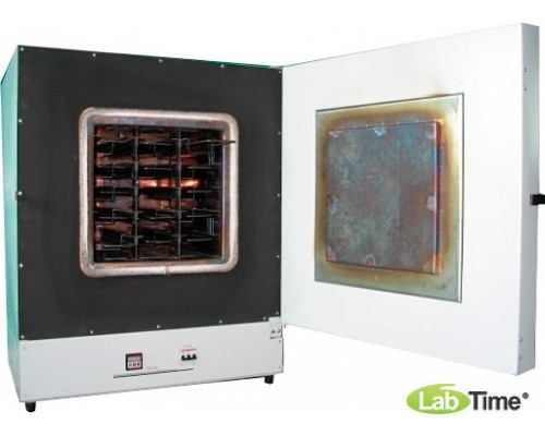 Шкаф СНОЛ 75/500, (вентил.) 390х530х390,нерж сталь, микропроцессор., 6 кВт, 3 фазы