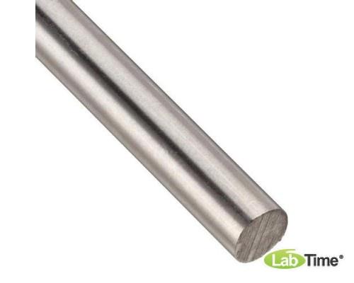 Стержень из нержавеющей стали, 750 мм