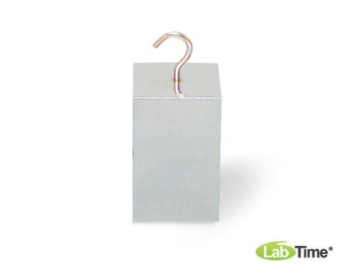 Погружаемый брусок алюминия, 100 см