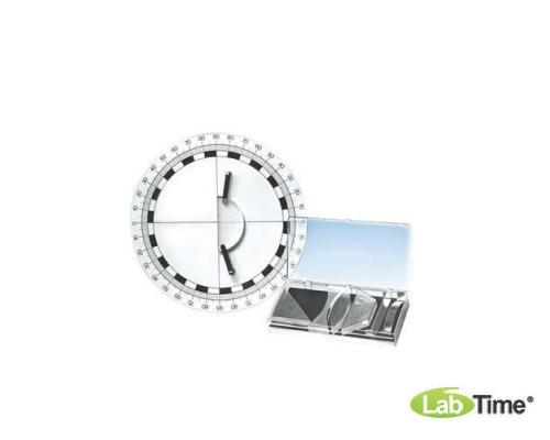 Оптический диск с принадлежностями