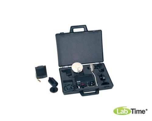Комплект оборудования для волновой оптики
