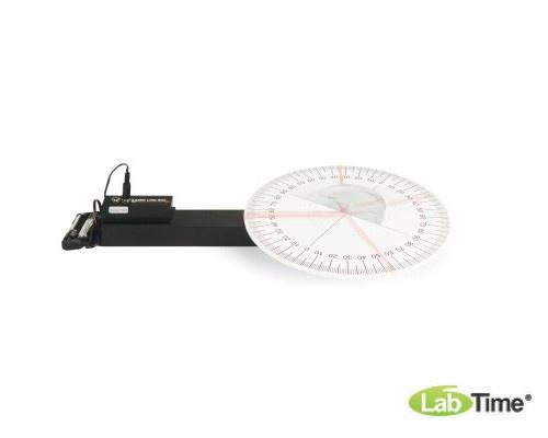 Набор для работы с оптическим диском Хартла, с диодным лазером (230 В, 50/60 Гц)