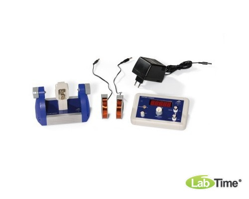 Базовый комплект оборудования для опытов по ЭПР / ЯМР (230 В, 50/60 Гц)