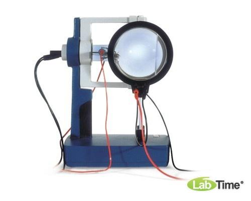 Электровакуумный прибор с двумя пучками модели D
