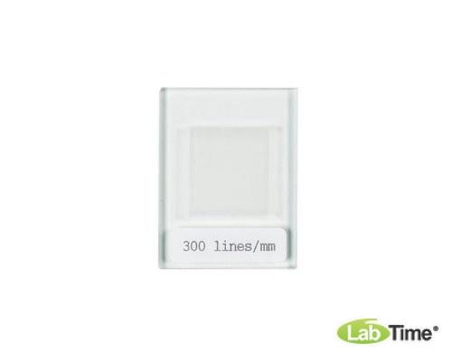 Дифракционная решетка, 600 линий/мм