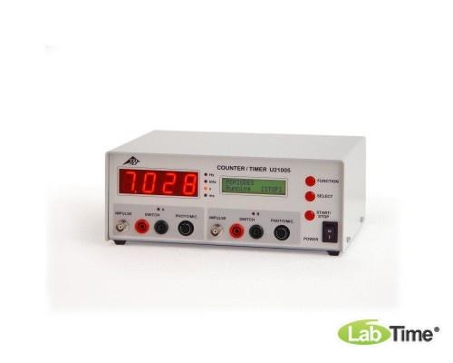 Цифровой счетчик с интерфейсом (230 В, 50/60 Гц)