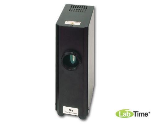 Натриевая спектральная лампа низкого давления (230 В, 50/60 Гц)