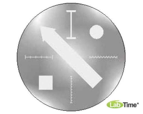 Дифракционные решетки на стеклянной подложке
