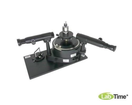 Спектрометр-гониометр модели S