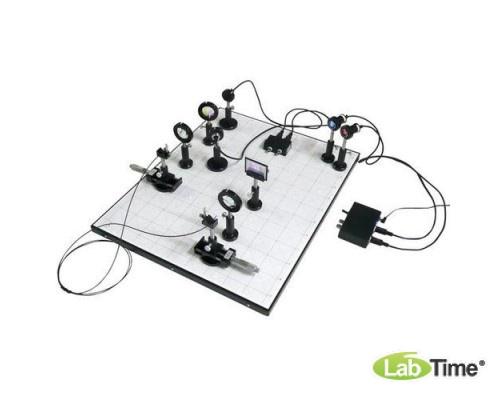 Набор для изучения связи по оптическим каналам