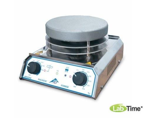 Магнитная мешалка 12L (230 В, 50/60 Гц)