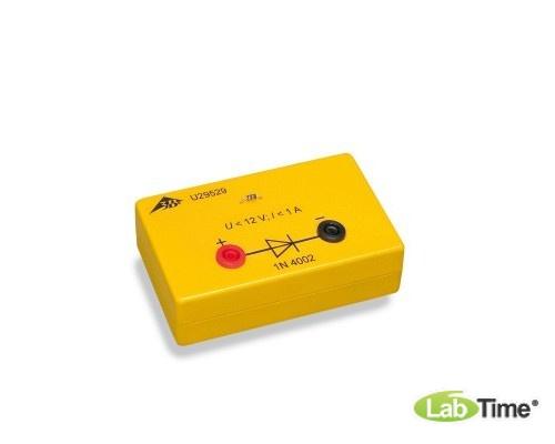 Диод в электробезопасной коробке