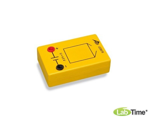 Футляр для батареек в электробезопасной коробке