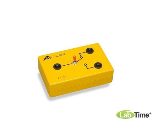 Однополюсный переключатель на два направления (SPDT) в электробезопасной коробке