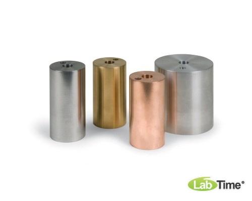Набор из 4 цилиндрических калориметров