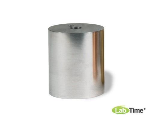 Цилиндрический калориметр, алюминий