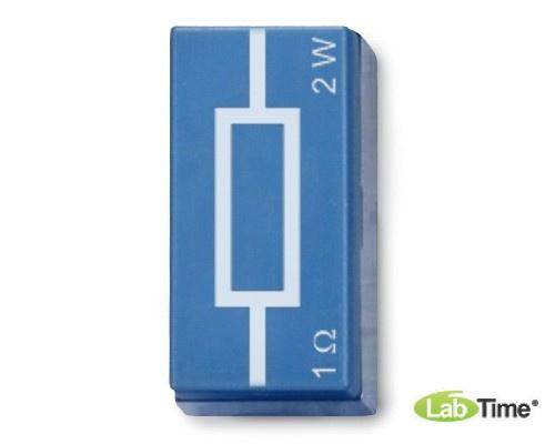 Резистор 1 Ом, 2 Вт, P2W19
