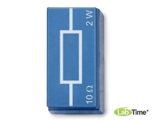 Резистор 10 Ом, 2 Вт, P2W19