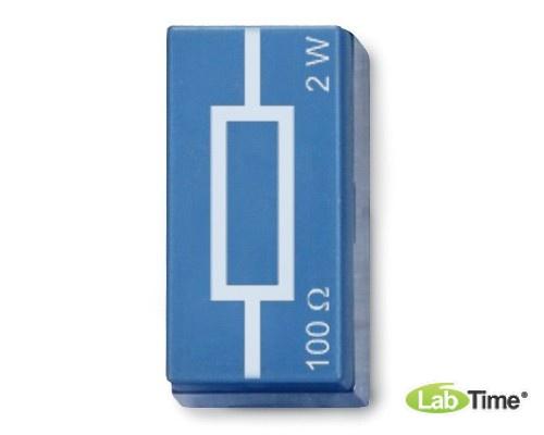 Резистор 100 Ом, 2 Вт, P2W19