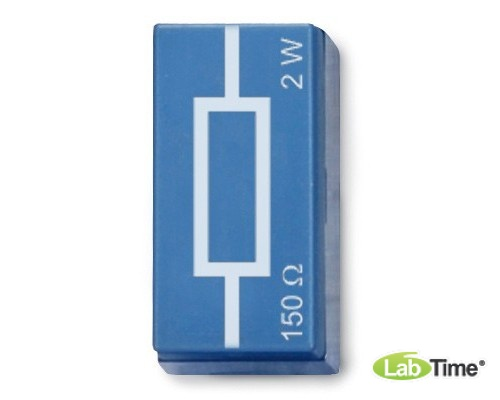 Резистор 150 Ом, 2 Вт, P2W19