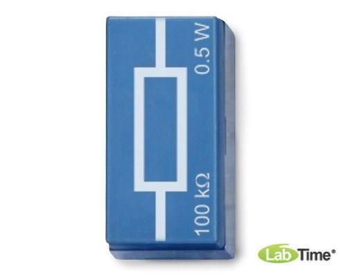 Резистор 100 кОм, 0,5 Вт, P2W19