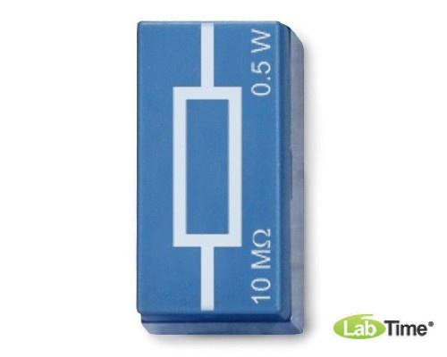 Резистор 10 МОм, 0,5 Вт, P2W19