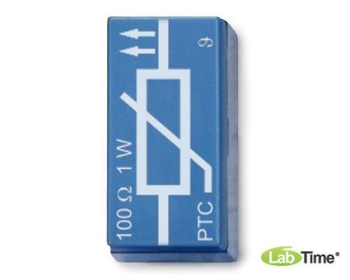 Резистор PTC, 100 Ом, P2W19
