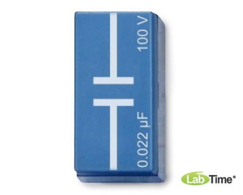 Конденсатор 22 нФ, 100 В, P2W19