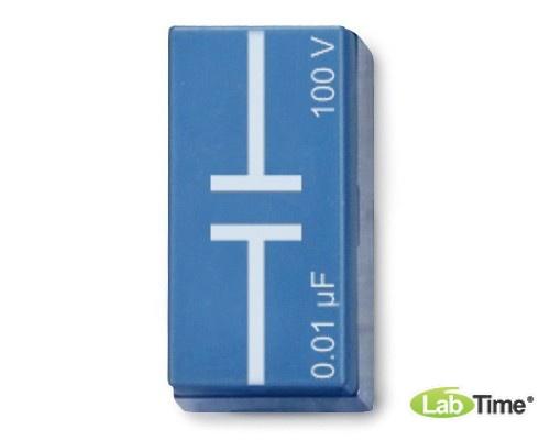 Конденсатор 10 нФ, 100 В, P2W19