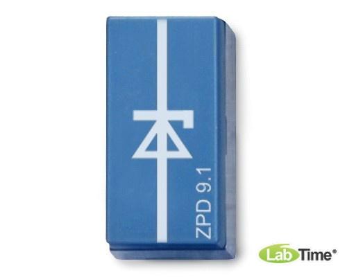 Диод Зенера, ZPD 9,1, P2W19
