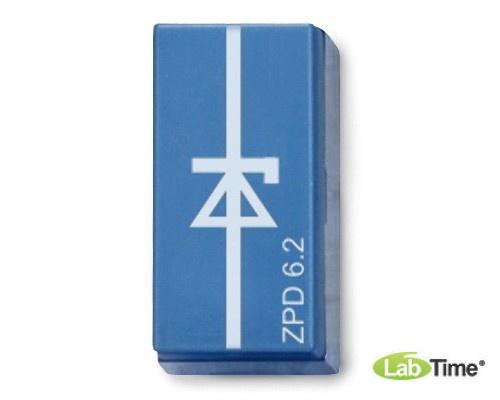 Диод Зенера, ZPD 6,2, P2W19