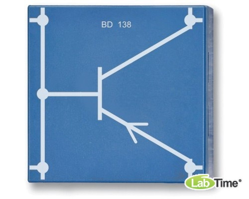 Транзистор PNP, BD 138, P4W50
