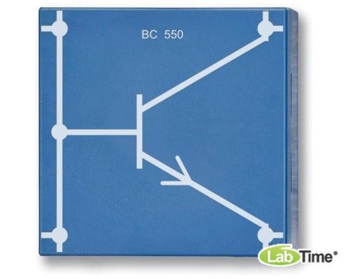 Транзистор NPN, BC 550, P4W50