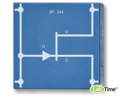 Транзистор FET, BF 244, P4W50