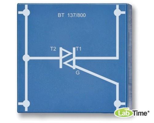 Симистор , BT 137/800, P4W50