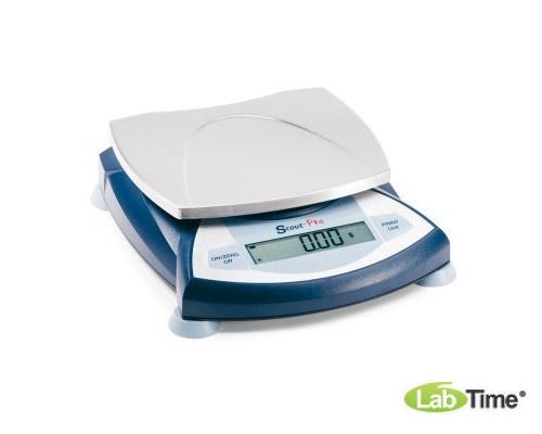 Электронные весы «Scout Pro», 600 г (230 В, 50/60 Гц)