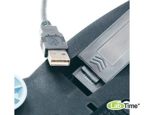 Интерфейс USB для весов «Scout Pro»