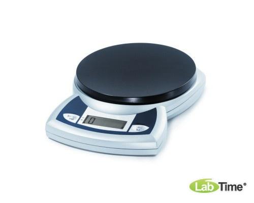 Электронные весы, 5000 г