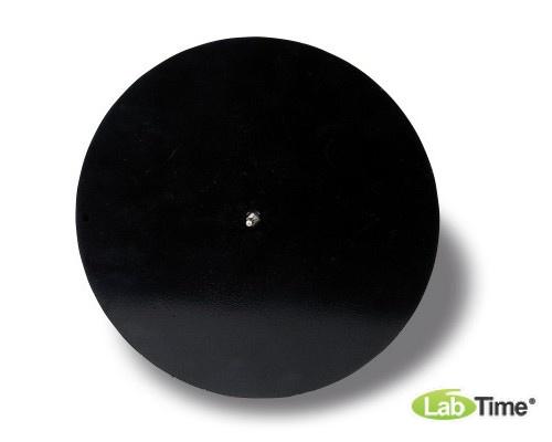 Пластина Хладни, круглая диам 240 мм U56005