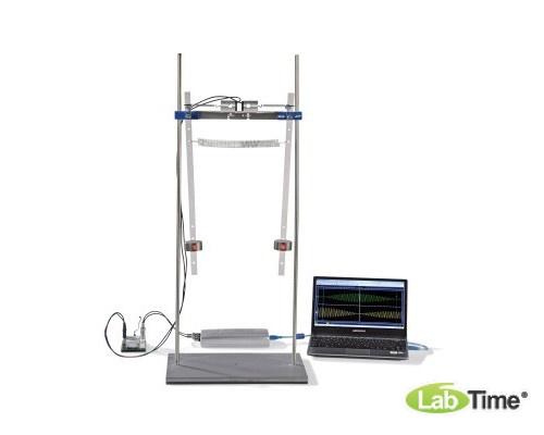Комплект оборудования с физическим маятником модели SW