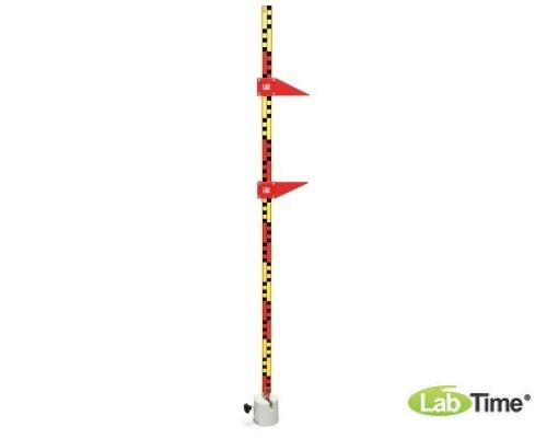 Линейка, 1 м, вертикальная