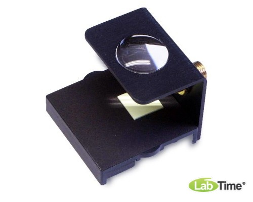 Аппарат для наблюдения альфа-частиц