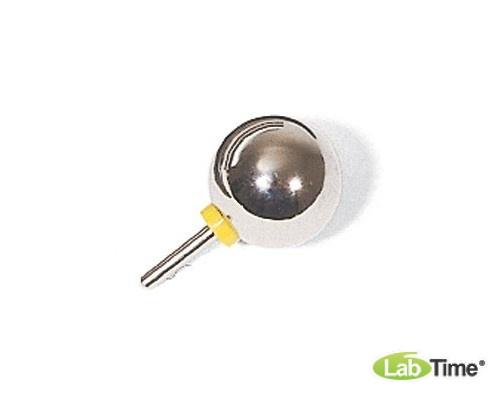 Проводящая сфера, d : 85 мм, с штекером, 4 мм