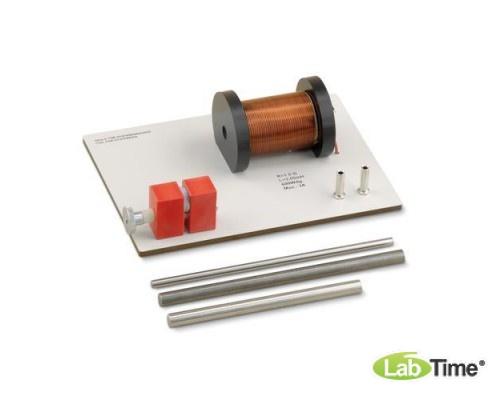 Комплект оборудования для опытов «Кривая гистерезиса»