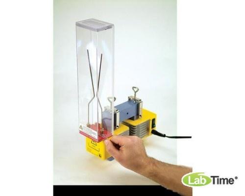 Обмотка высокого напряжения с 2 выступающими электродами