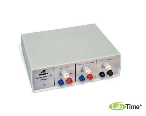 Источник питания постоянного тока, 450 В (230 В, 50/60 Гц)